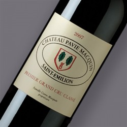 Château Pavie Macquin 2005, Saint Emilion Grand Cru