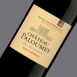 Château Paloumey 2006 Haut Médoc -10%