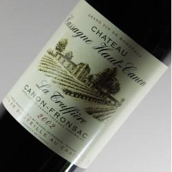 """Château Cassagne Haut-Canon """"La Truffière"""" 2002"""