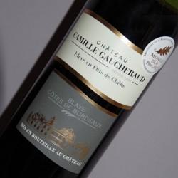 """Château Camille Gaucheraud 2010 """"fût"""""""