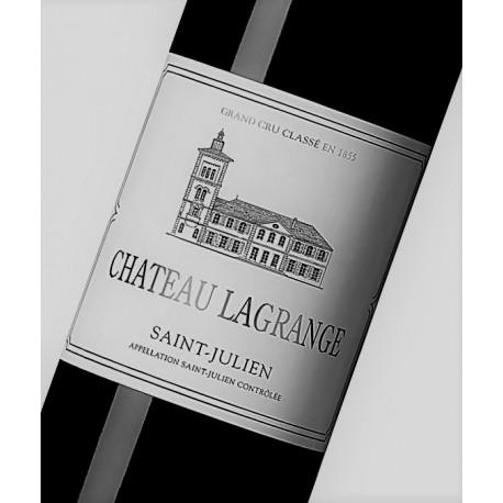 Château Lagrange 2016