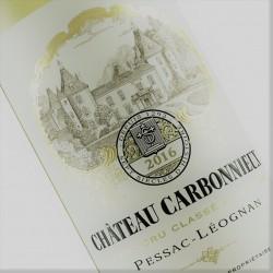 Château Carbonnieux Blanc 2016