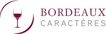 Bordeaux Caractères